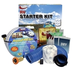 Valterra Standard RV Starter Kit W/Water Regulator