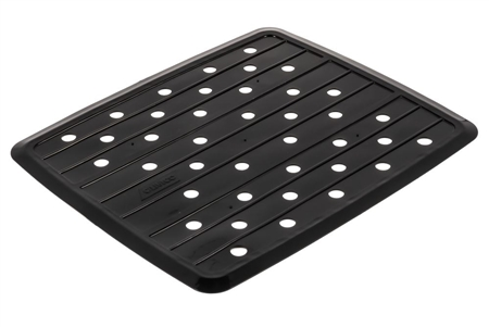 Camco 43721 RV Sink Mat - Black