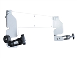 Torklift A7820 GlowStep Stow N' Go Mounting Bracket - White