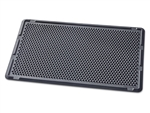 "39"" x 24"" Outdoor Mat - Black"