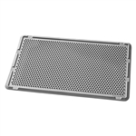 "39"" x 24"" Outdoor Mat - Grey"