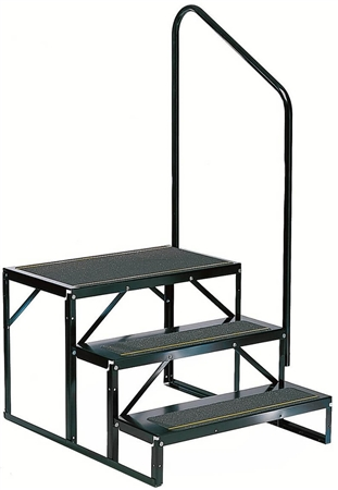Stromberg Carlson EHS-102-R RV Entry Steps