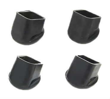 Safety Step 21HD-30AL Replacement Tips For Adjustable Step Stools