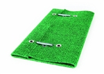 Camco 42923 RV Step Cover - Green - 18""