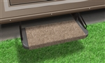 "2-0311 Outrigger 18"" RV Step Cover - Walnut Brown"