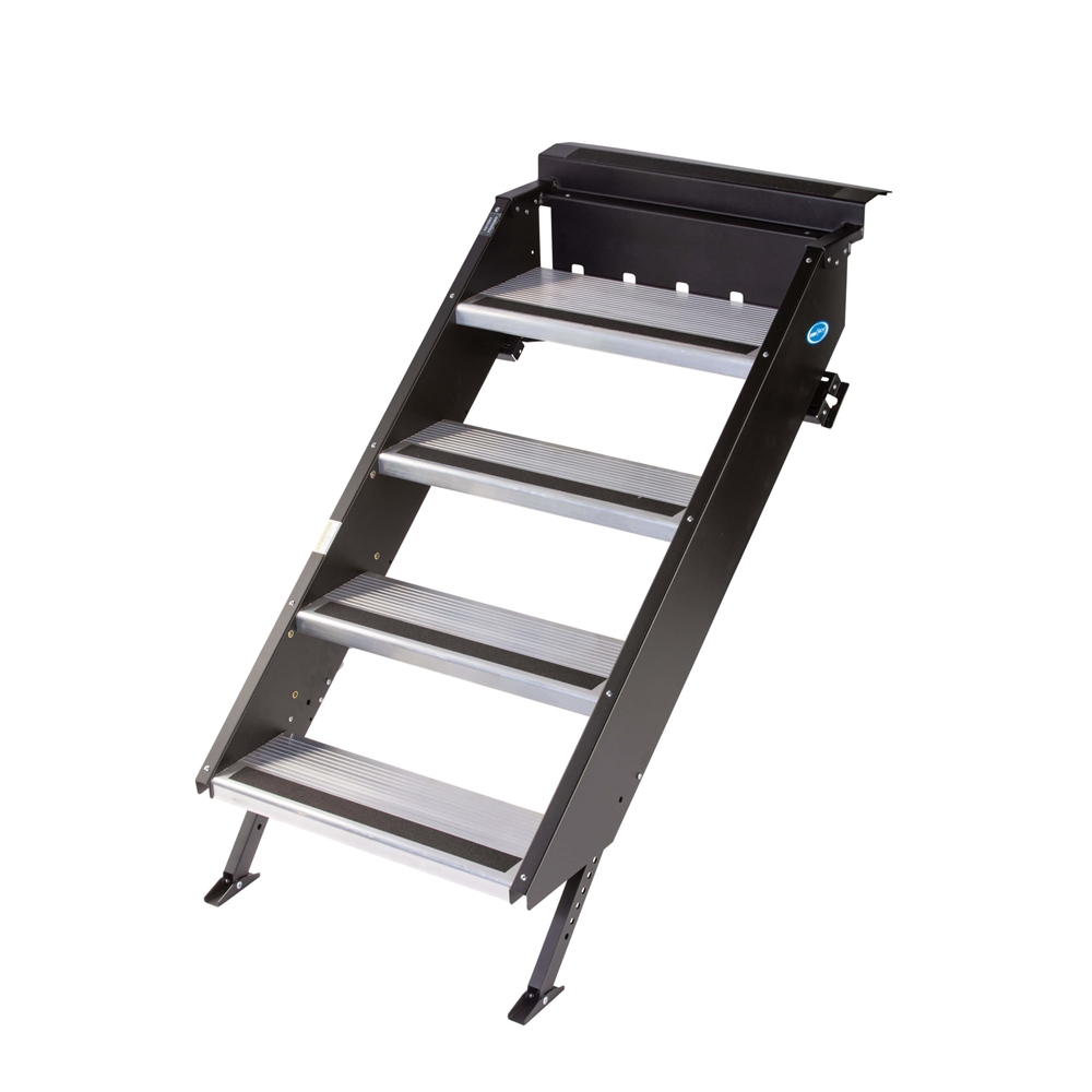 Morryde Stp 4 27 05h Stepabove Step Rv Entry 26 To 28 Kwikee Wiring Diagram Door Width