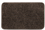 2-0451 RV Ruggids Door Mat - Sierra Brown