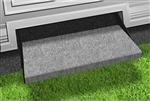 "2-0353 Outrigger 23"" RV Step Cover - Castle Gray"