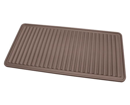 "WeatherTech 16"" x 36"" Boot Tray - Brown"