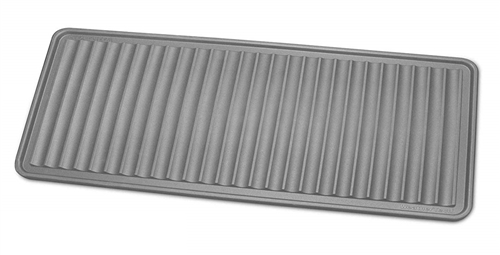 "16"" x 36"" Boot Tray - Grey"