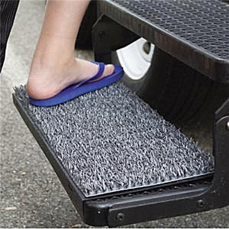 "Safety Step SA10-00 Sand Away RV Step Cover - 10"" Deep"