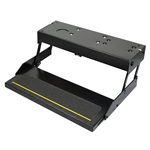 Kwikee 3711363 26 Series Single Electric RV Entry Step Assembly