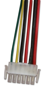 Lippert 045-135696 Wire Harness For Lippert Controler #10665