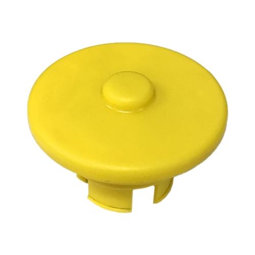 Lippert 157505 Yellow Fill Cap