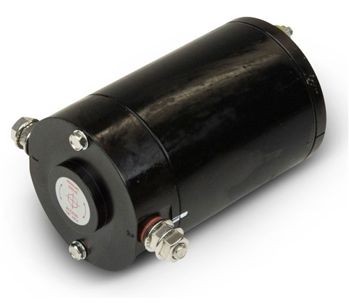 Lippert Hydraulic Bi-Rotational Pump Motor