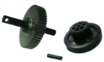 Lippert 045-191072 Venture Motor Replacement Gear Set