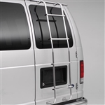 Surco 103H Van Rear Door Ladder With Hooks