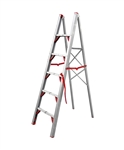 Telesteps 600FLS Single Sided Folding STIK Ladder - 6'