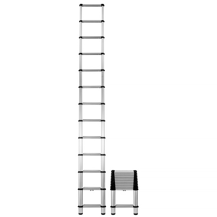 telesteps 1800ep professional extension ladder