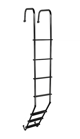 Stromberg Carlson LA-401BA Universal Exterior RV Ladder