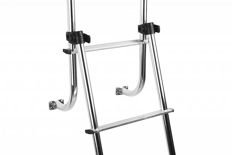 Stromberg Carlson LA-148 RV Starter Ladder