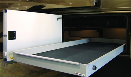 "MORryde CTG60-4272W Sliding Cargo Tray - 42"" x 72"""
