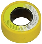 JR Products 07-30025 Gas Line Sealant Tape
