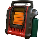 Mr. Heater F232000 Portable Buddy Heater