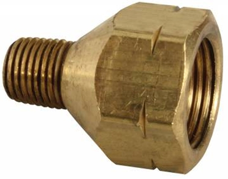 JR Products 07-30095 Pol Coupling