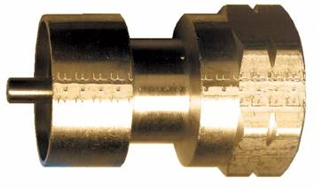 JR Products Reserve Cylinder Adapter