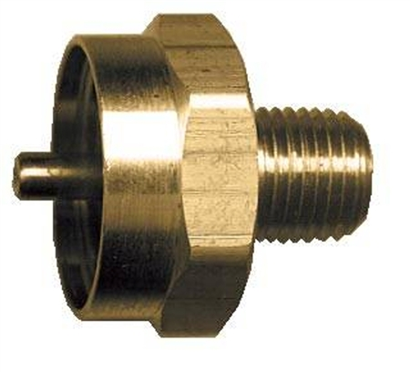 "JR Products 07-30185 1/4"" Cylinder Adapter"