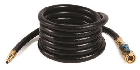 Camco 10' RV Propane Quick Connect Hose