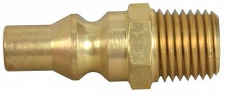 JR Products 07-30445 Quick Coupler Connection