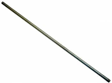 JR Products 07-30515 20# Threaded Rod