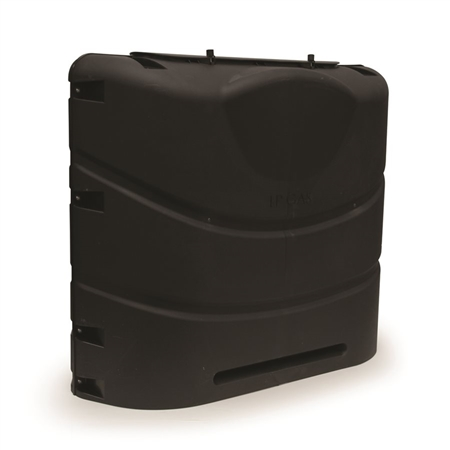 Camco Black Propane Tank Cover