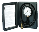 RV Gas Pressure Test Kit 10389