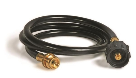 "Camco 5' X 1""  RV Propane Hose Assembly"
