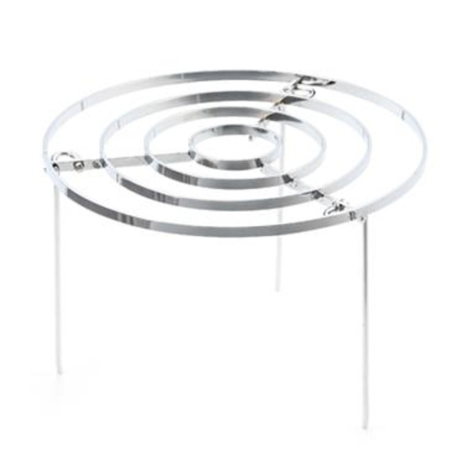 Camco 58038 Campfire Cook Top For Big Red