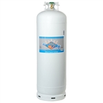 FlameKing YSN100 RV Propane Cylinder with POL Valve