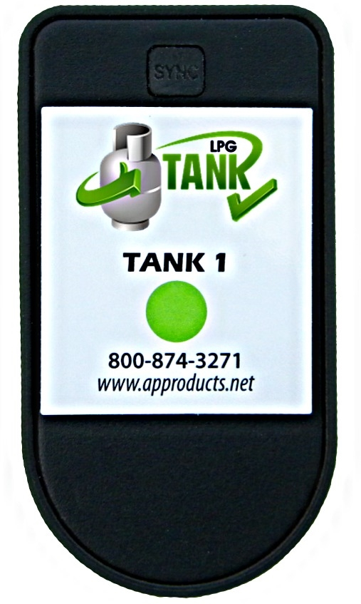 Ap Products 024 1001 Tank Check Propane Level Indicator