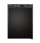 Norcold Compact Gas/Electric Refrigerator - Black