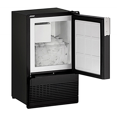 "U-Line 14"" RV/Marine Crescent Ice Maker"
