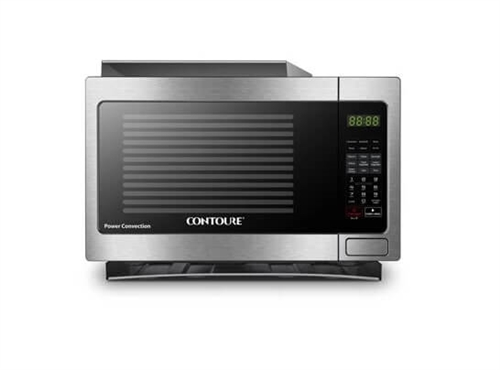 Contoure RV-200S-CON Smart Air-Fry Convection RV Microwave - Stainless Steel