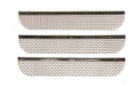 "Camco Flying Insect Screen for Dometic RV Fridge w/ 8.13"" Vent"