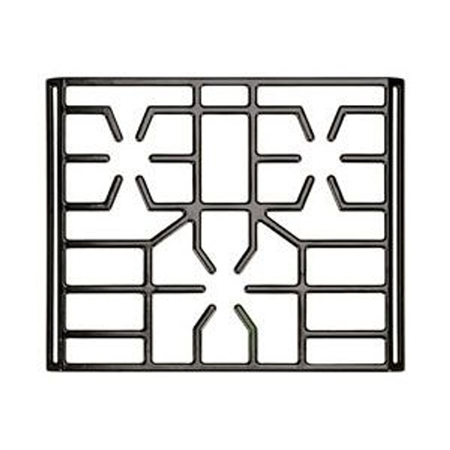 Suburban Manufacturing 521121 Replacement Deluxe Grate Kit for RV Slide-In Cook Top