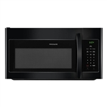 Frigidaire FFMV1645TB 1.6 Cu. Ft. Over-the-Range RV Microwave