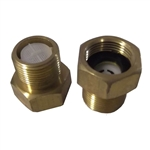 Pinnacle 18-2822 Pressure Reducing Valves - Set of 2