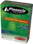 Pinnacle 18-2845 High Efficiency Laundry Detergent Powder - 5 lb Box