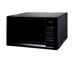 Contoure 0.7 Cu Ft RV Microwave - Black
