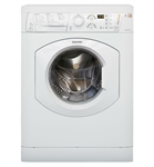 "Splendide ARWXF129WNA Ariston Stackable RV 24"" Washer - White"